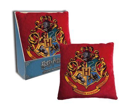 Imagen de Cojín Calentador con Semillas Hogwarts - Harry Potter