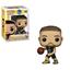 Imagen de NBA POP! Sports Vinyl Figura Stephen Curry (Warriors) 9 cm.