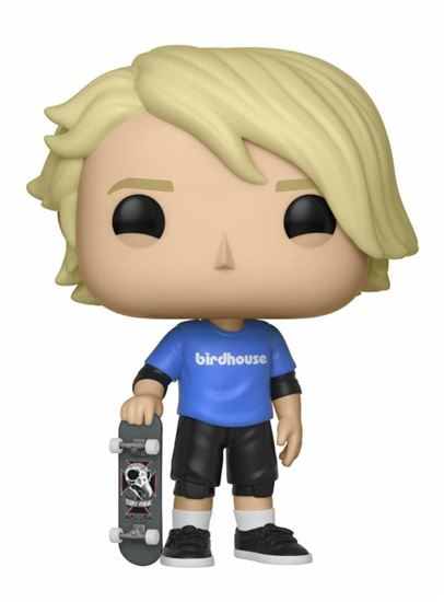Foto de Tony Hawk Figura POP! Vinyl Tony Hawk 9 cm