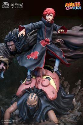 Imagen de Naruto Estatua Akasuna no Sasori