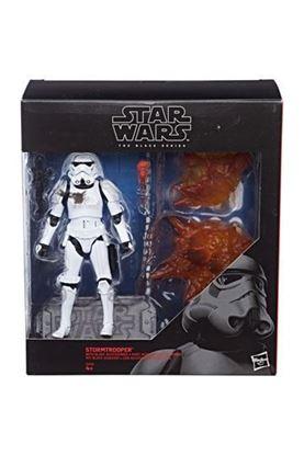 Imagen de Star Wars Black Series Figura 2018 Stormtrooper con accesorios de batalla Exclusive 15 cm