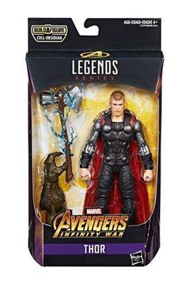 Imagen de Marvel  Legends Figura  Thor (Avengers: Infinity War) 15 cm
