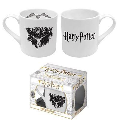 Imagen de Taza Porcelana Expecto Patronum - Harry Potter