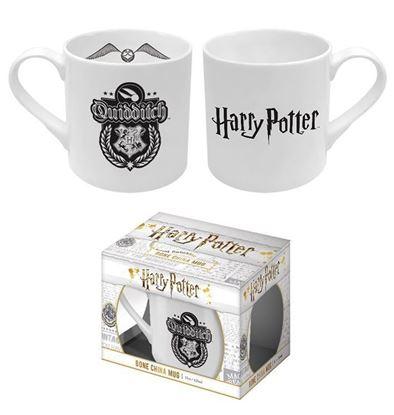 Imagen de Taza Porcelana Quidditch - Harry Potter