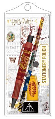 Imagen de Set de 5 artículos de Papelería - Harry Potter
