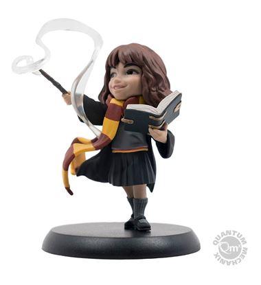 Imagen de Figura QFig Hermiones's First Spell - Harry Potter