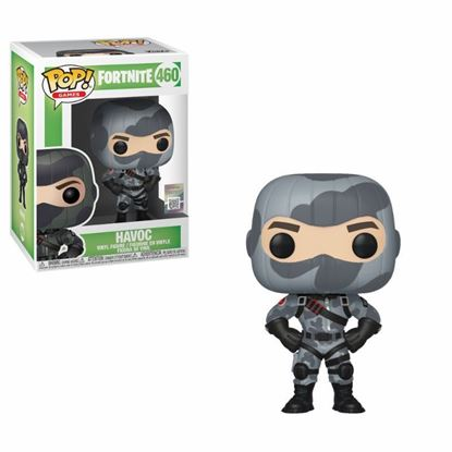 Imagen de Fortnite POP! Games Vinyl Figura Havoc 9 cm.