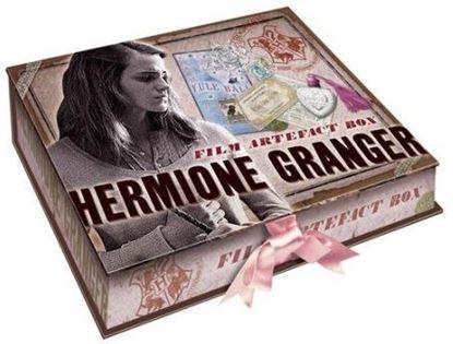 Imagen de Caja de recuerdos de Hermione Granger -  Harry Potter