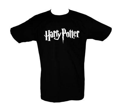 Imagen de Camiseta Chico Harry Potter Talla XL