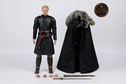 Imagen de Juego de Tronos Figura 1/6 Brienne of Tarth Deluxe Version 32 cm