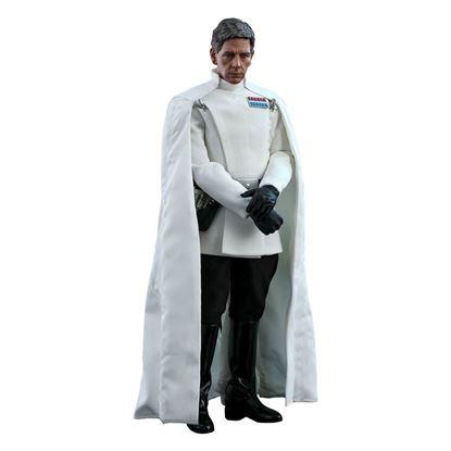 Imagen de Star Wars Rogue One Figura Movie Masterpiece 1/6 Director Krennic 30 cm