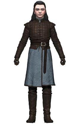 Imagen de Juego de Tronos Figura Arya Stark 18 cm