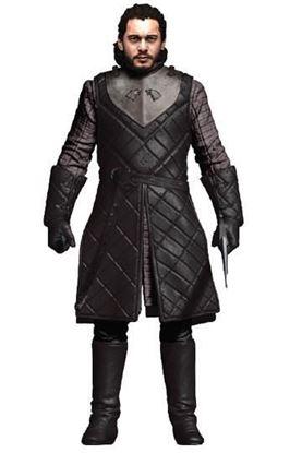 Imagen de Juego de Tronos Figura Jon Snow 18 cm