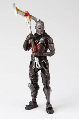 Imagen de Fortnite Figura Black Knight 18 cm