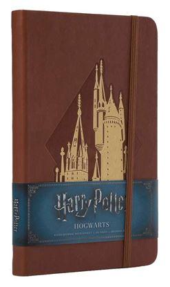 Imagen de Libreta Hogwarts - Harry Potter