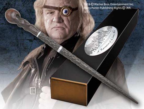 Picture of Harry Potter Varita Mágica Ojo Loco Moody