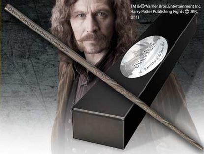 Picture of Harry Potter Varita Mágica Sirius Black