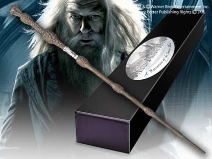 Picture of Harry Potter Varita Mágica Albus Dumbledore