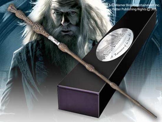 Picture of Harry Potter Varita Mágica Albus Dumbledore