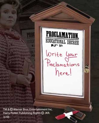 Picture of Tablero de proclamaciones