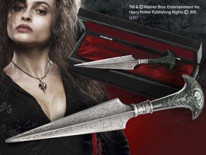 Picture of Réplica Daga de Bellatrix Lestrange - Harry Potter
