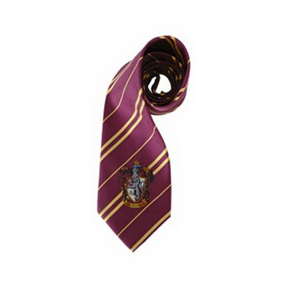 Picture of Corbata Gryffindor - Harry Potter