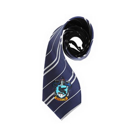 Picture of Corbata Ravenclaw - Harry Potter