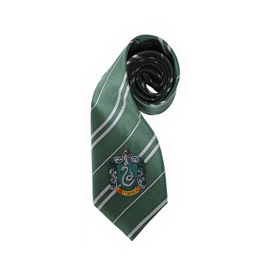 Picture of Corbata Slytherin - Harry Potter