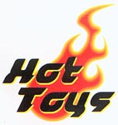 Picture for manufacturer Hot Toys