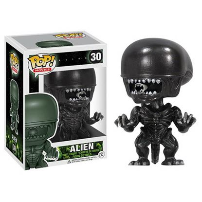 Picture of FIGURA POP MOVIES: ALIEN