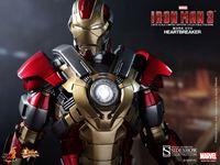 Picture of Iron Man 3 Figura Iron Man Mark 17 Heartbreaker