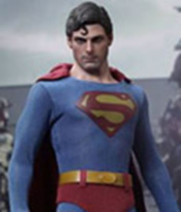 Picture of Superman III Figura Evil Superman
