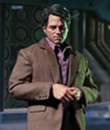 Picture of Los Vengadores Figura Bruce Banner
