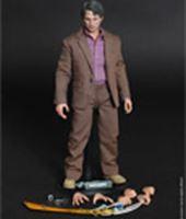 Picture of Los Vengadores Figura Bruce Banner
