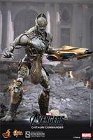 Picture of Los Vengadores Figura Chitauri Commander