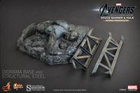 Picture of Los Vengadores Pack de Figuras Bruce Banner & Hulk
