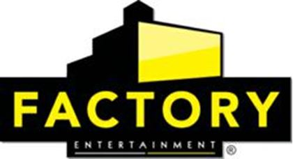Picture for manufacturer Factory Entertainment