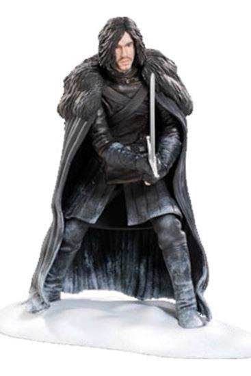 Picture of Juego de Tronos Estatua Jon Nieve