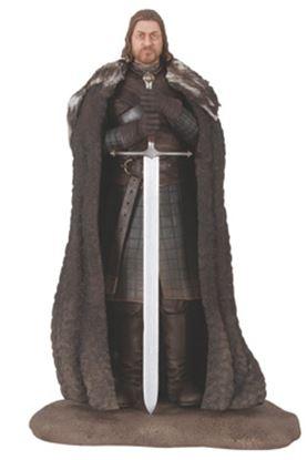 Picture of Juego de Tronos Estatua Ned Stark