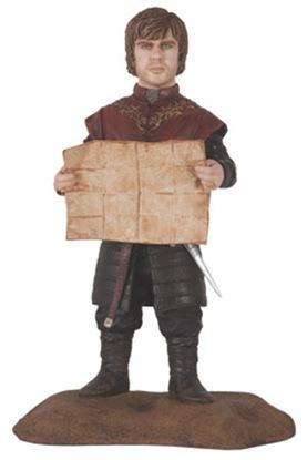 Picture of Juego de Tronos Estatua Tyrion Lannister