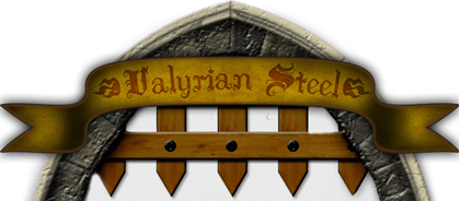 Picture for manufacturer Valyrian Steel