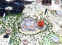 Picture of Juego de Tronos Puzzle 3D Westeros