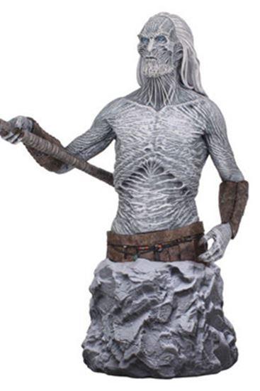 Picture of Juego de Tronos Busto Caminante Blanco