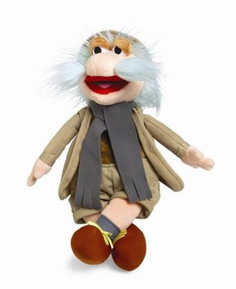 Picture of PELUCHE FRAGGLE ROCK MATT EL VIAJERO 40 cms