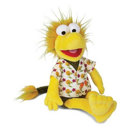 Picture of PELUCHE FRAGGLE ROCK DUDO (WEMBLEY) 43 cms