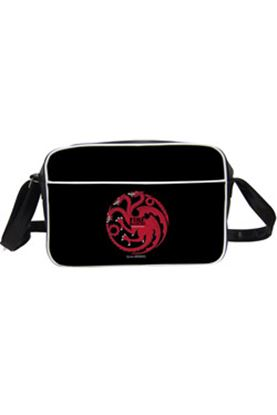 Picture of Juego de tronos Bandolera Fire & Blood Targaryen