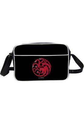 Imagen de Juego de tronos Bandolera Fire & Blood Targaryen