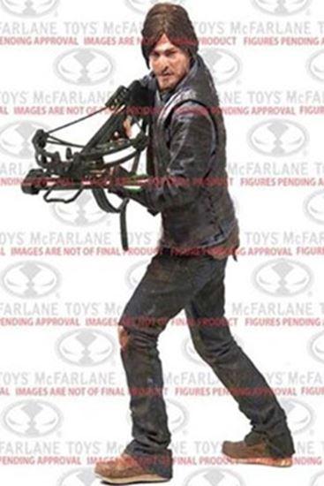 Picture of The Walking Dead Figura Daryl Dixon 25 cm