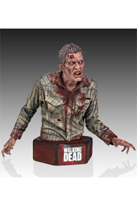 Picture of The Walking Dead Busto 1/6 Sophia Stalker Walker Zombie 18 cm