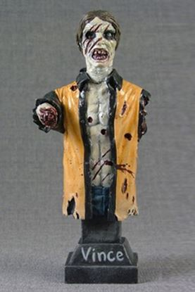 Picture of The Walking Dead Busto 1/9 Vince 11 cm